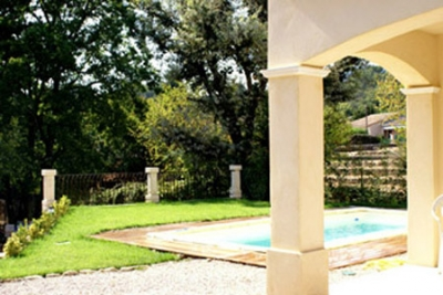 maison location de vacances Peymeinade